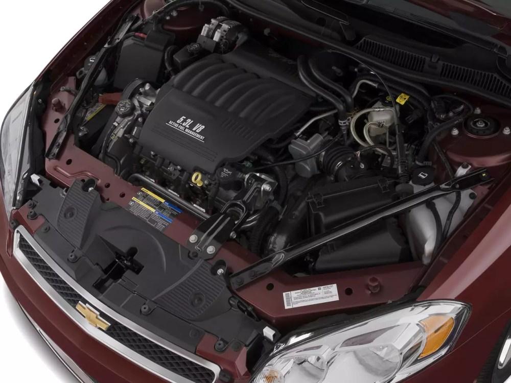 medium resolution of impala ss with ls4 v8