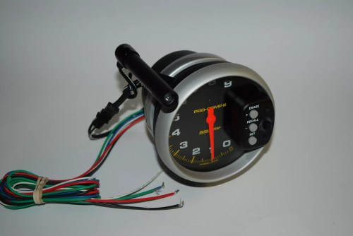 small resolution of the actual shift light can be positioned just about anywhere on the tach face for most applications auto meter suggests that you place it at roughly the