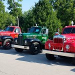 Photo Gallery American Truck Historical Society National Convention Truck Show Onallcylinders
