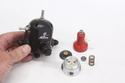small resolution of ask away with jeff smith how to install a bypass fuel pressure regulator on an efi system