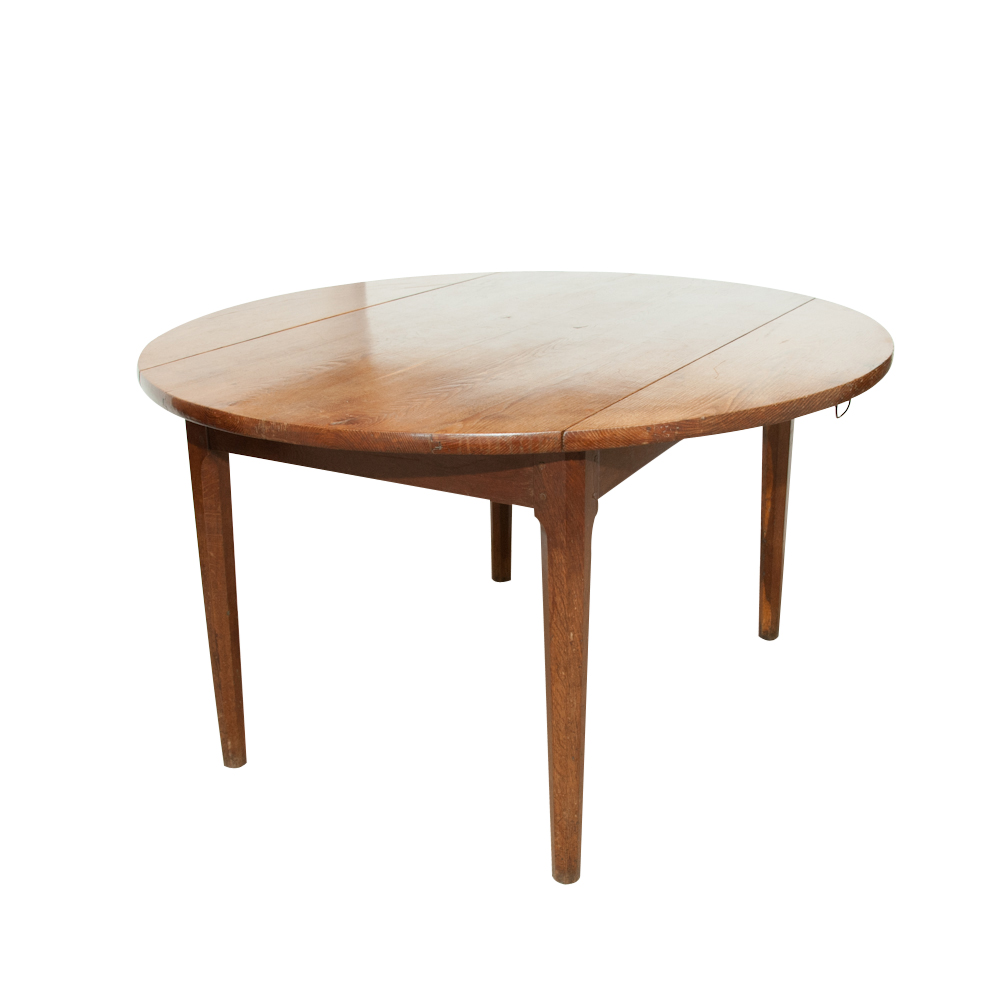 Dining Table Antique Drop Leaf Dining Table