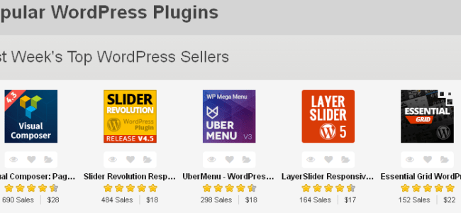 codecanyon-best-sellers