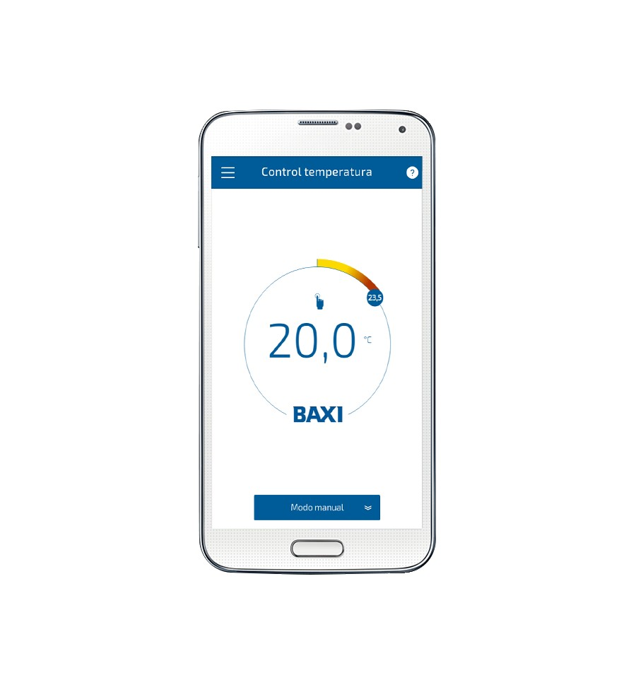 Termostato Modulante WiFi TXM 10C BAXI en Tarragona y