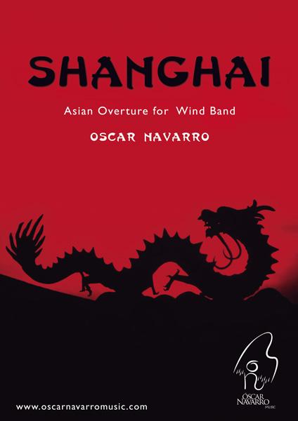 Shanghai—Banda-Sinfonica