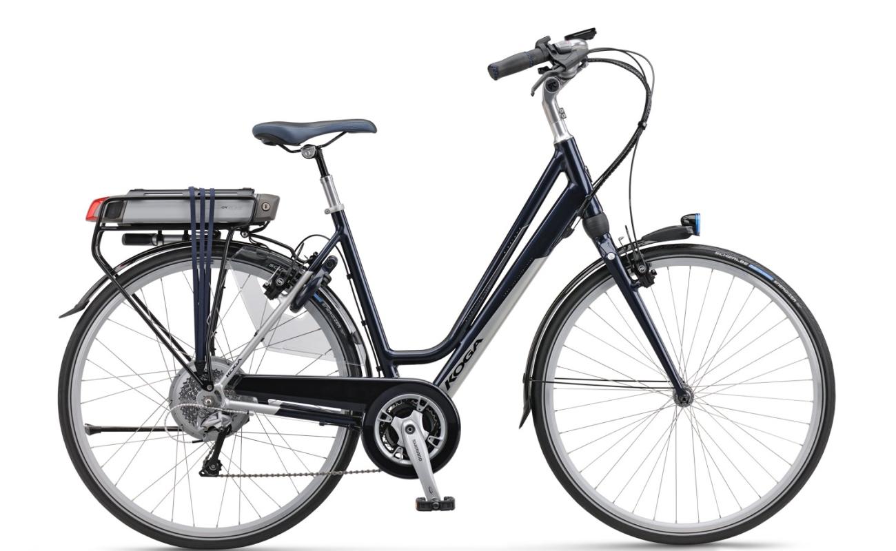 Koga Electric Bikes From Specialist Retailer Onbike