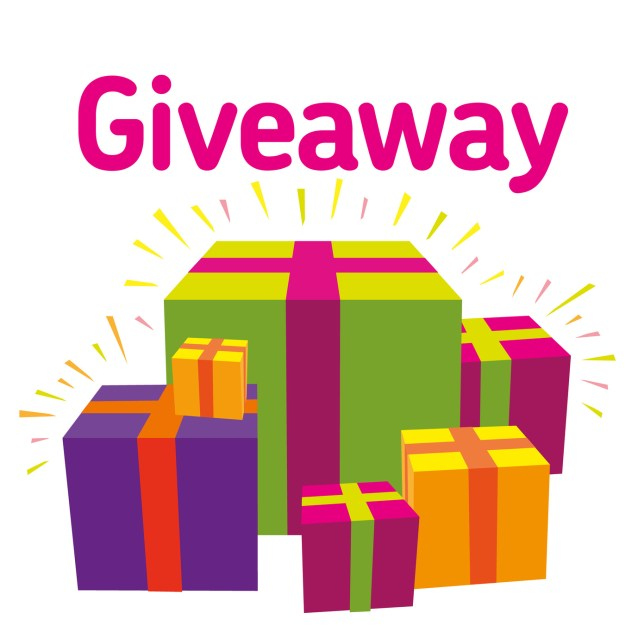 Plan your Giveaways