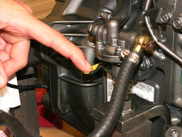 1996 Honda Shadow Vt 1100 Wiring Diagram Bleeding A Diesel Engine On Board With Mark Corke