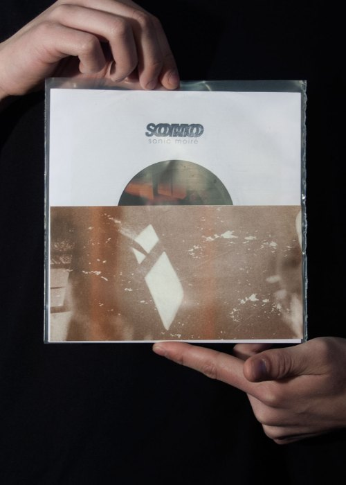 Caldera - Journey/Valuable