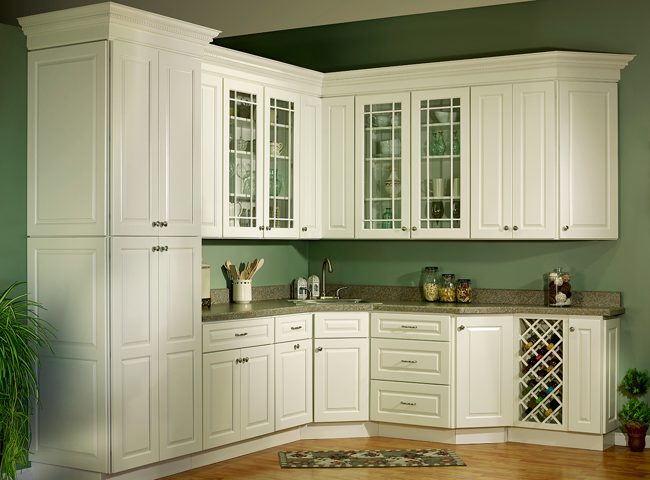 On Cape Kitchens  Kitchen Cabinets  North Eastham