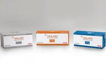 «Такеда» зарегистрировала в России инновационный препарат для лечения множественной миеломы