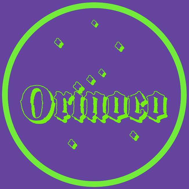 Orinoco Vegan York
