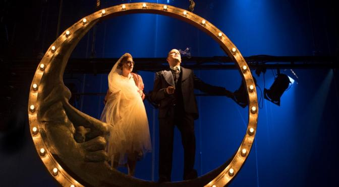 """The Threepenny Opera"" at the National Theatre"