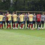 Carbonero y Palma, en triunfo de Colombia ante Japón