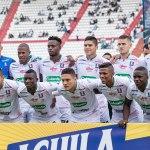 Hablan los jugadores del triunfo ante Bucaramanga
