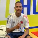 Positivo balance para García en Selección Colombia Sub 20