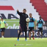 Diego Corredor: a sumar ante Nacional