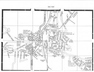 KweKwe Map — Once Called Home