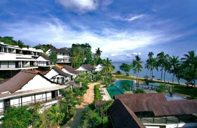 """Turi Beach"" getaways from singapore"