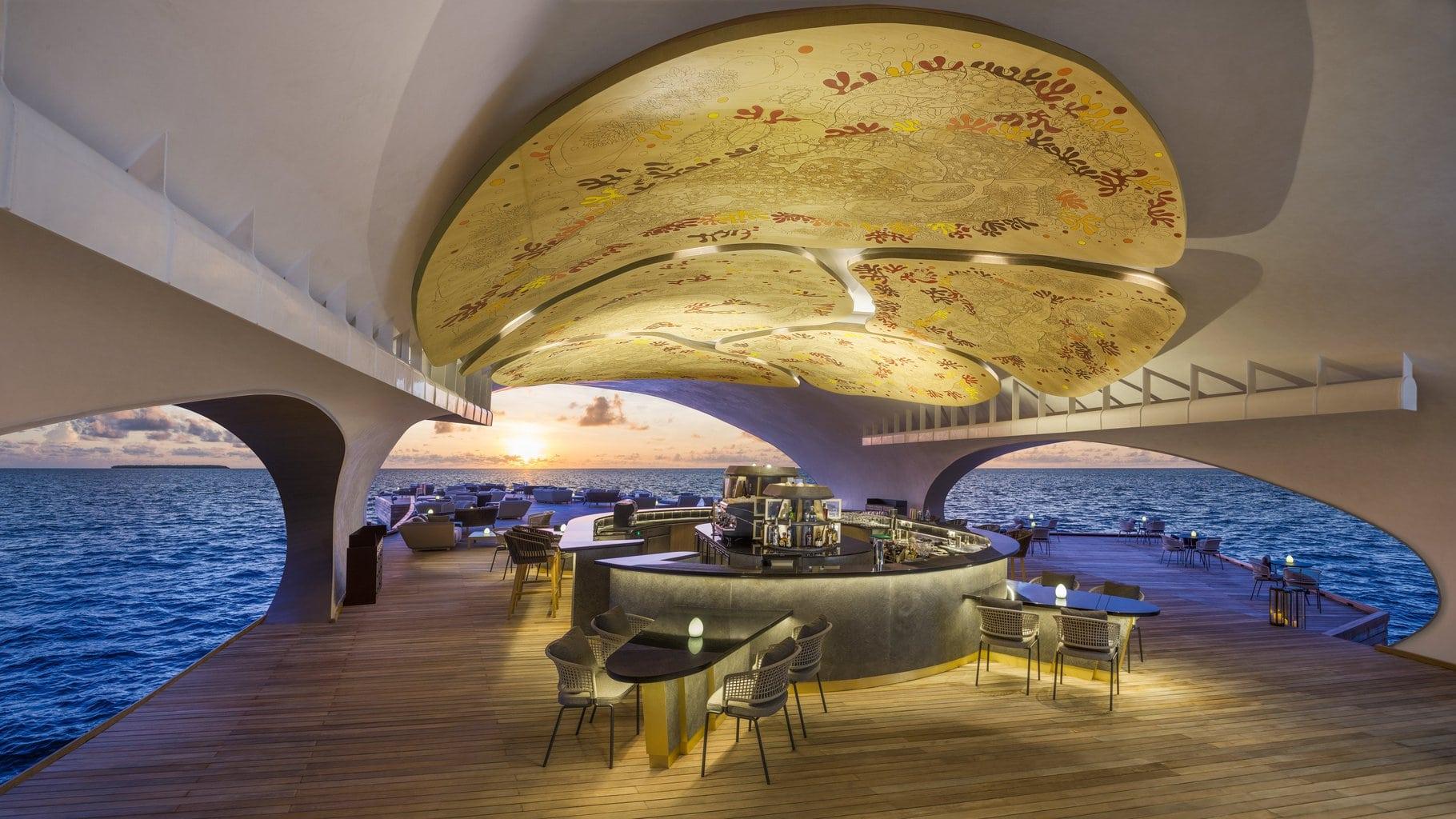 Whale Bar