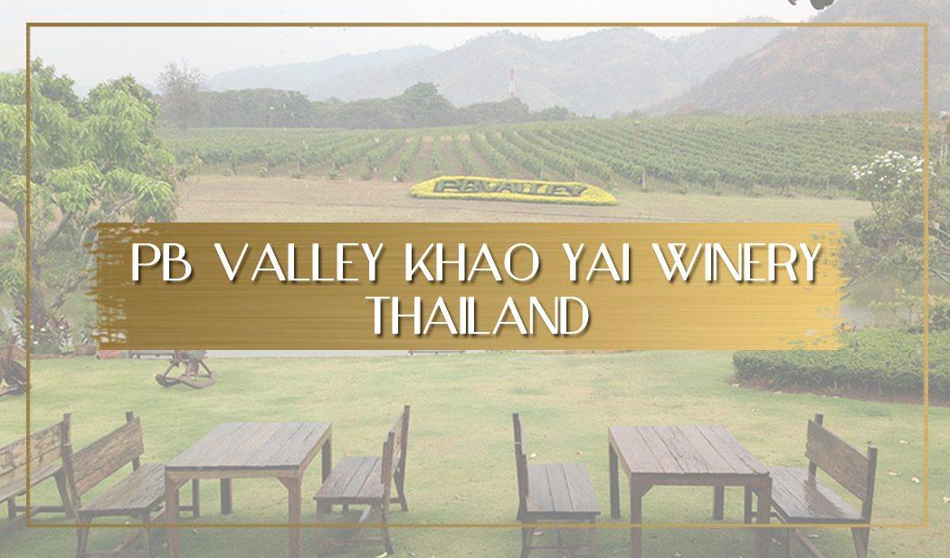 PB Valley Winery main
