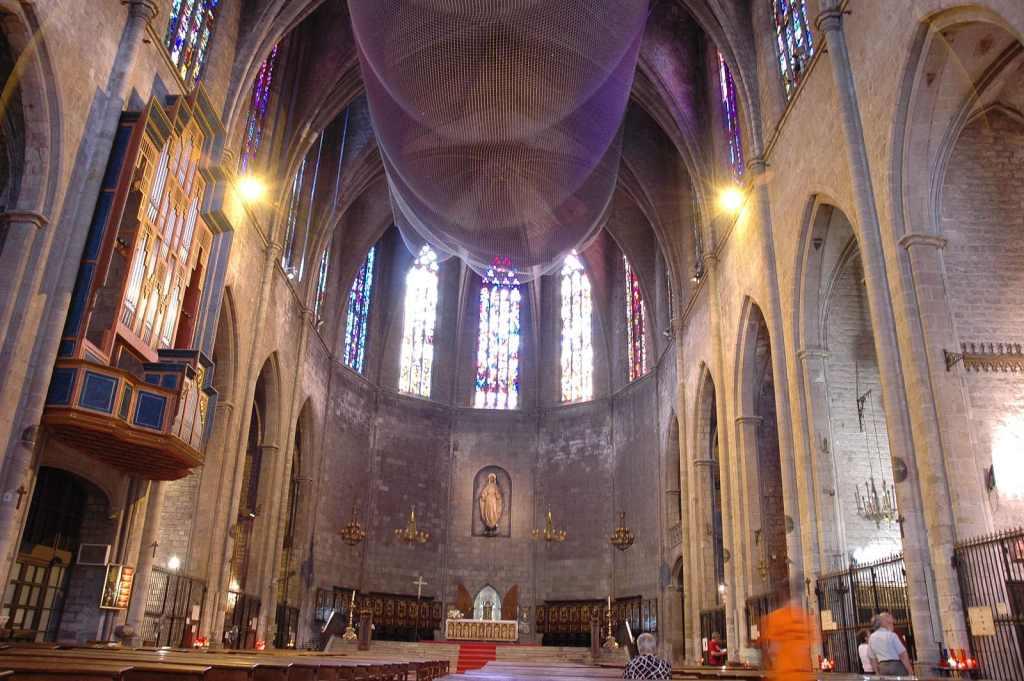Basílica deSanta Maria del Pi