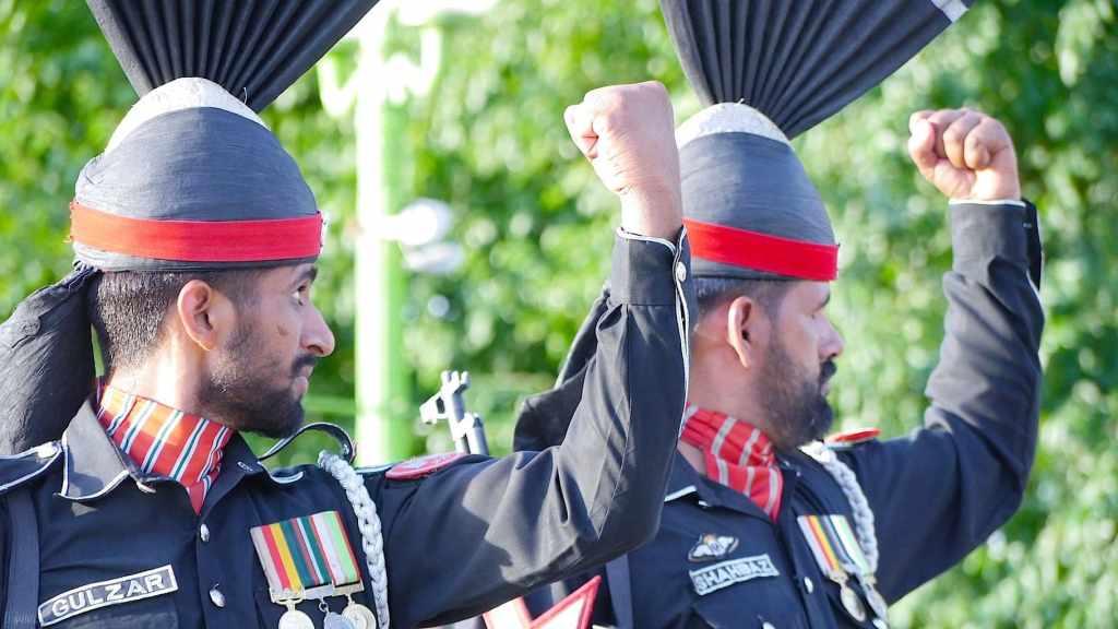 Pakistan Rangers