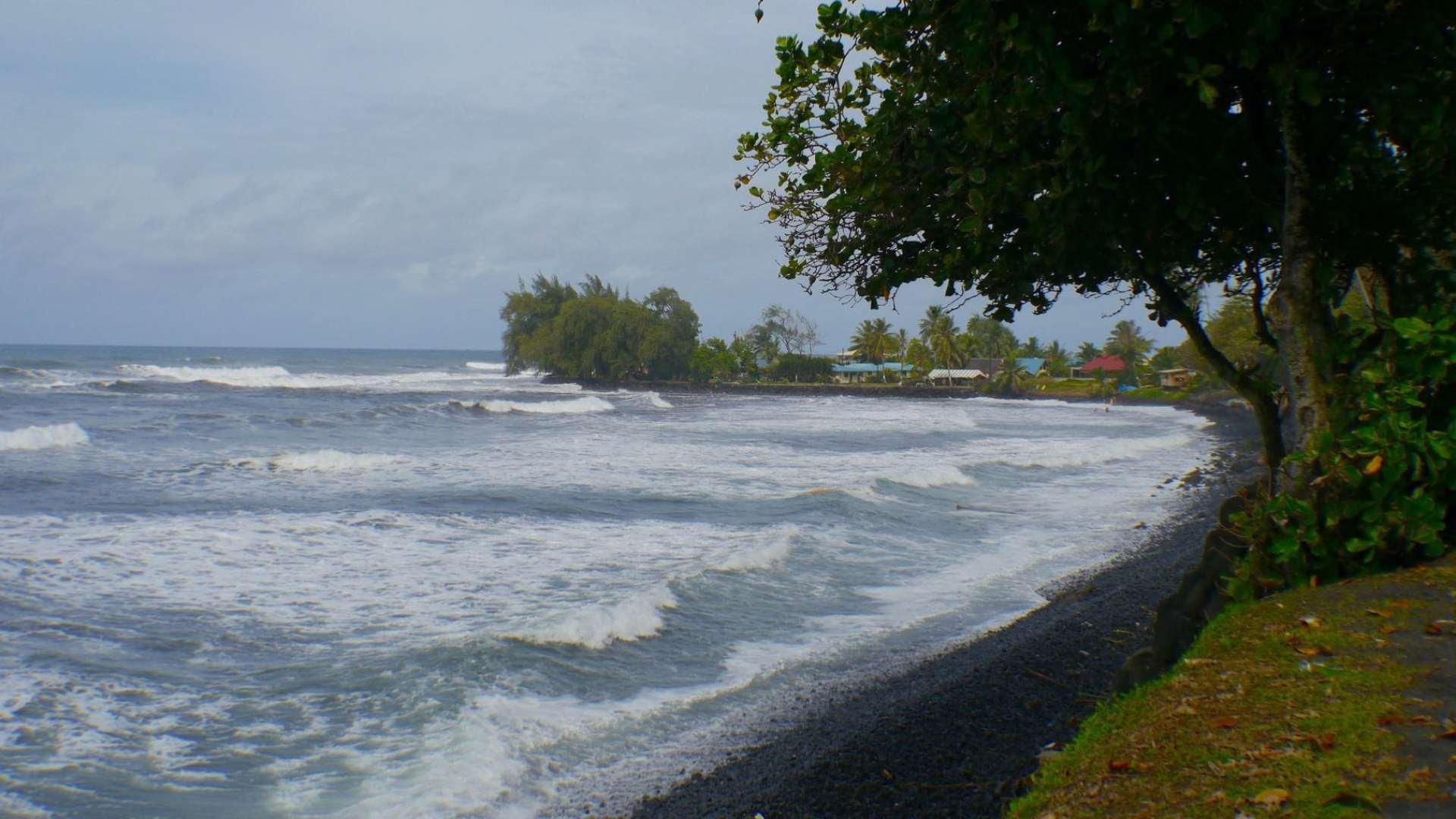 """""""The beaches of Tahiti"""""""