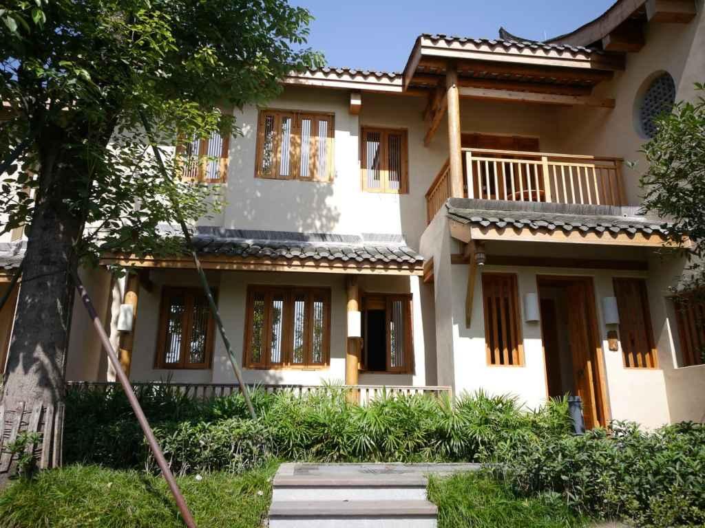 Six Senses Qing Cheng Mountain Suites