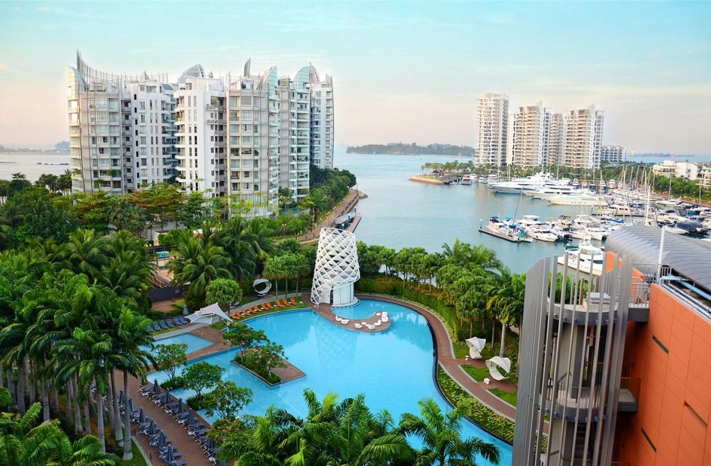 Tried And Tested The Best 5 Star And Luxury Hotels In Singapore