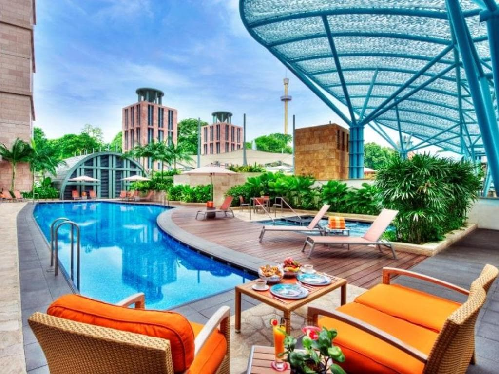 Image result for singapore offers luxury hotels,