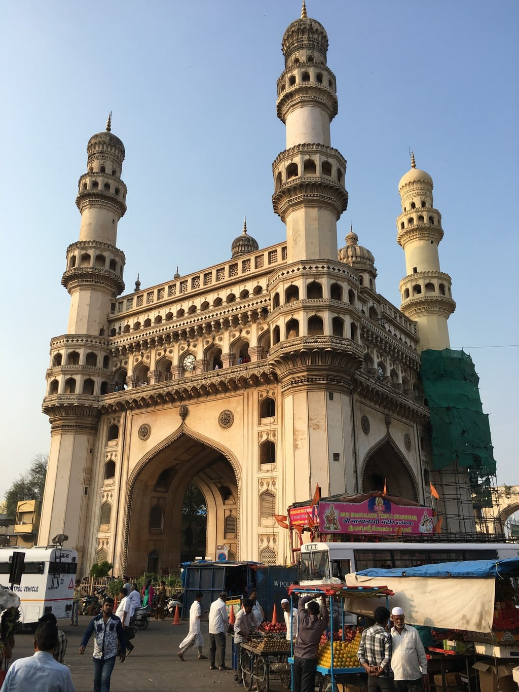 Hyderabad To Jerusalem Tour Package
