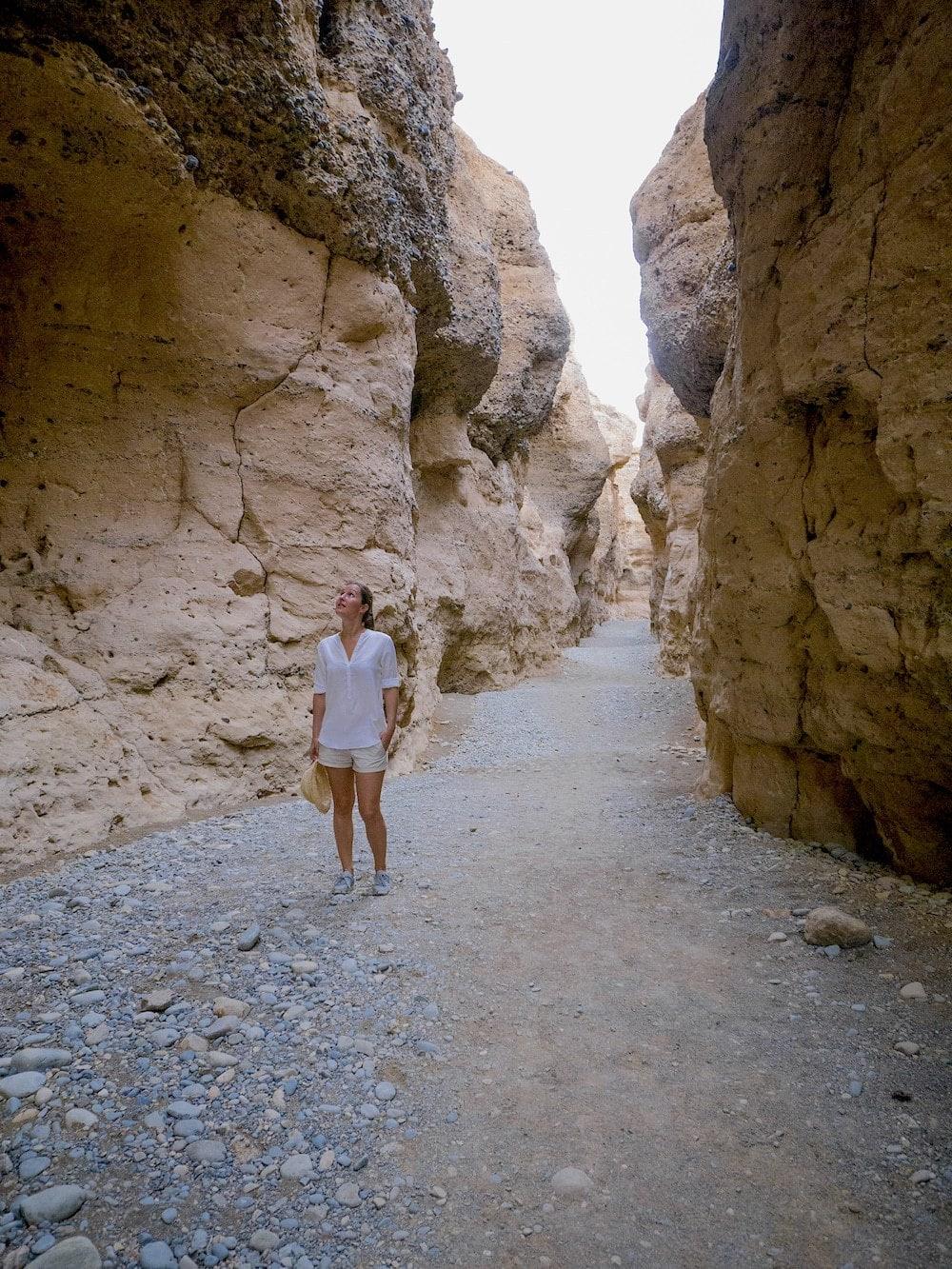 """Sesriem Canyon"""