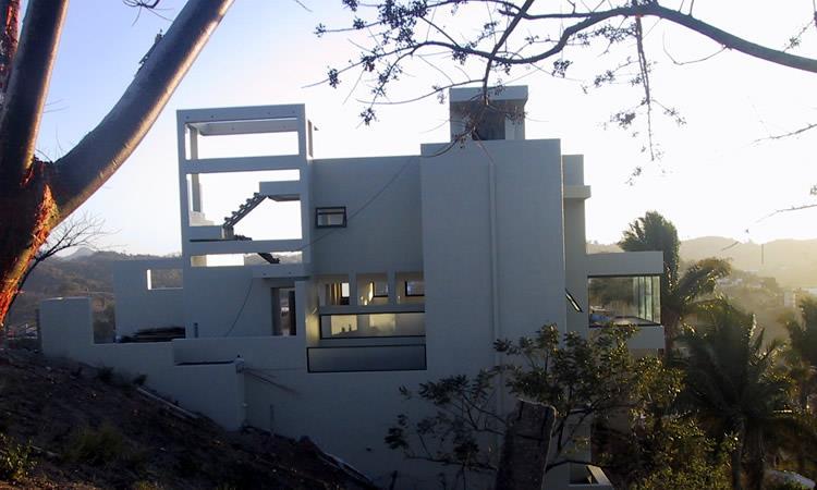"""""""Casa Brava Sayulita"""""""