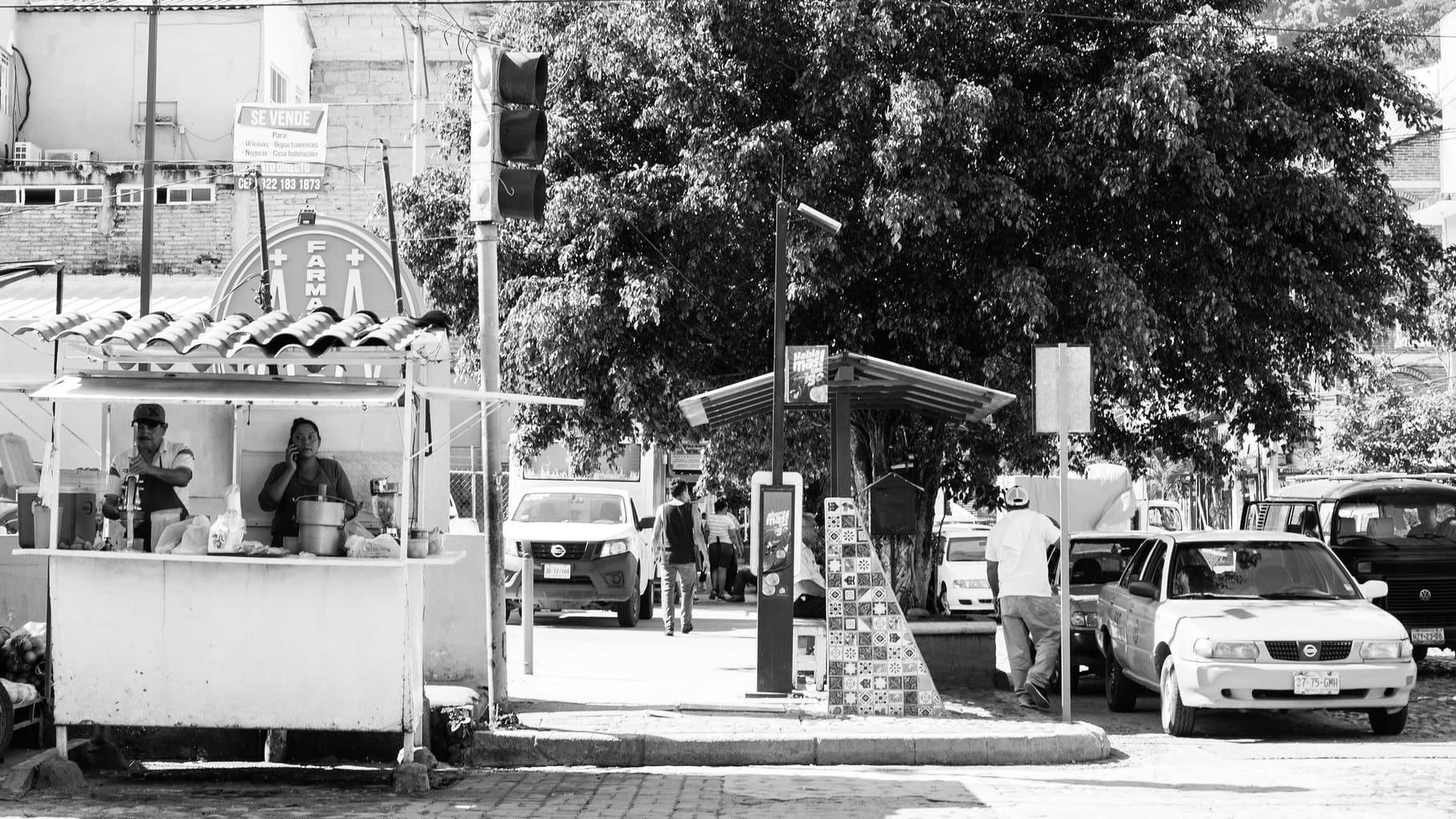 Old Town Puerto Vallarta
