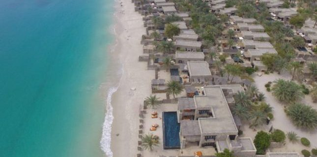Six Senses Zighy bay review