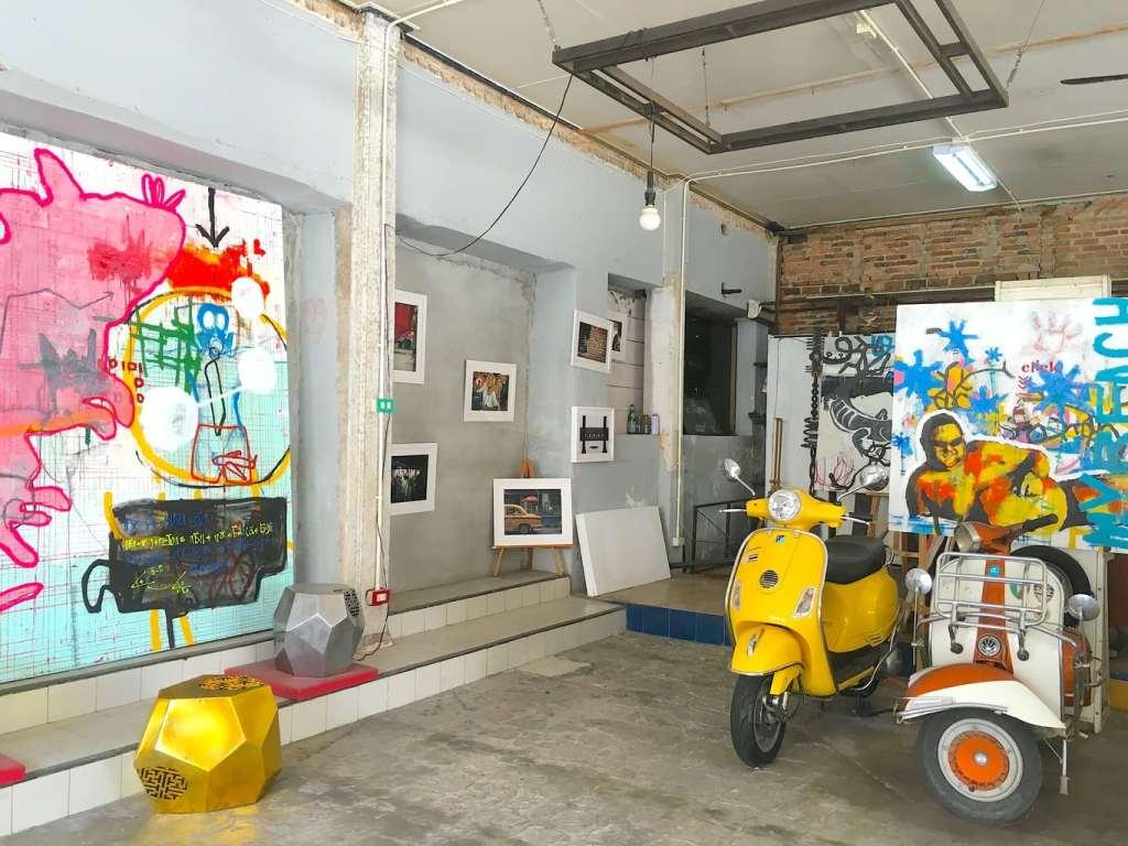 The Drawing Room Phuket