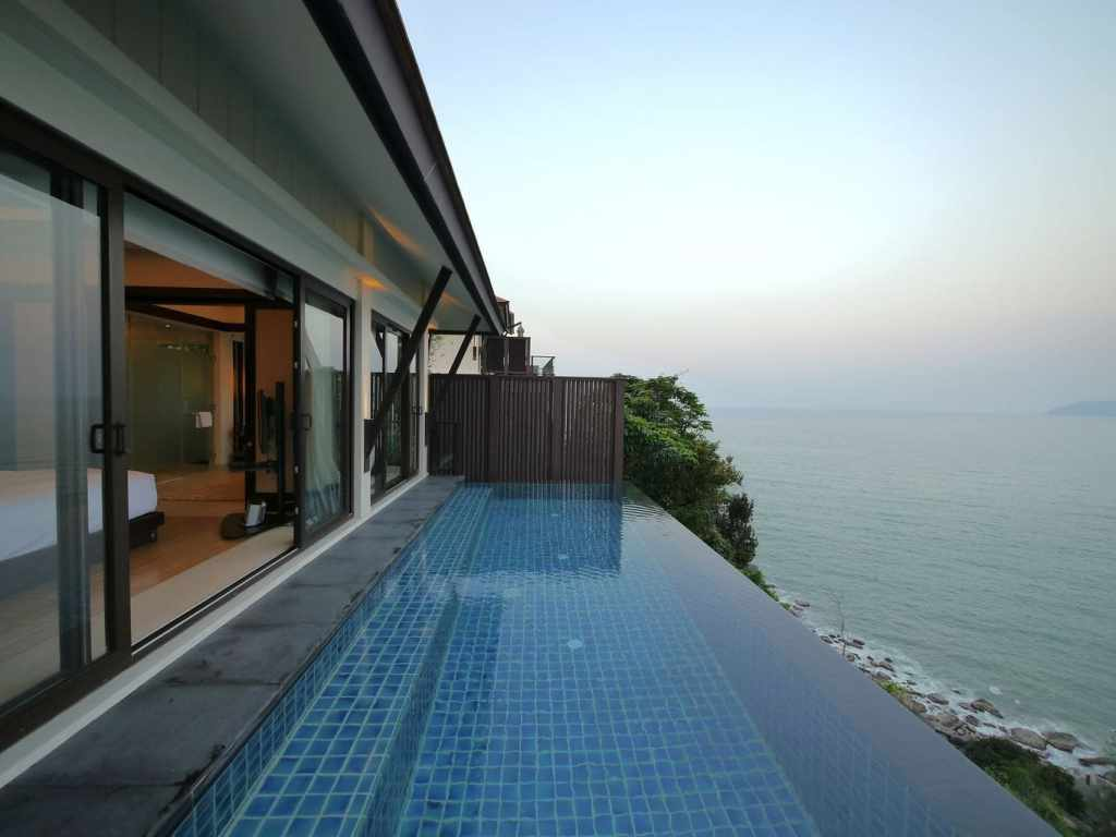 Banyan Tree Lang Co Hilltop Villa