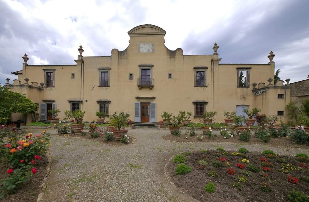 Villa Ciglioni