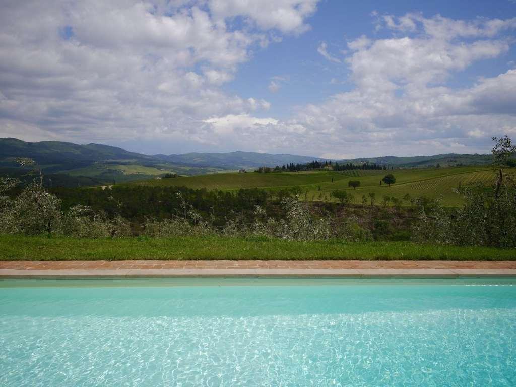 Montrogoli Holiday Home