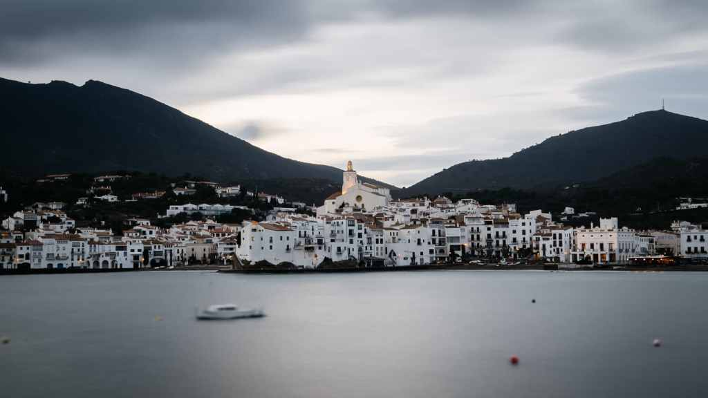 """Cadaques"" day trips from Barcelona"