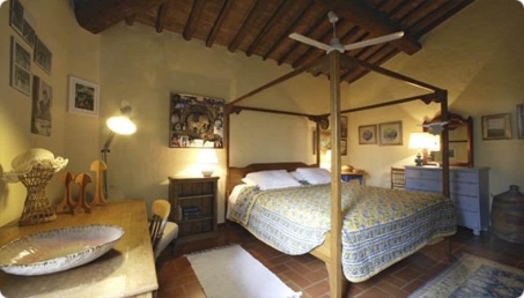Things to do in Tuscany Room at Candida Bing
