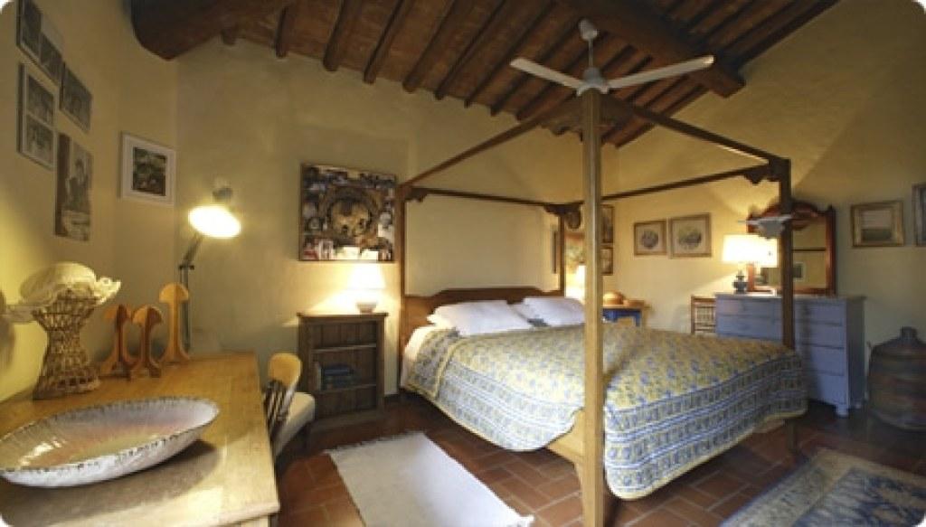 Room at Candida Bing