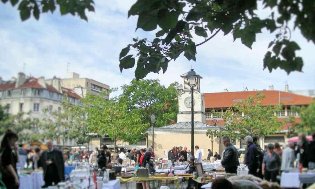 Paris Aligre
