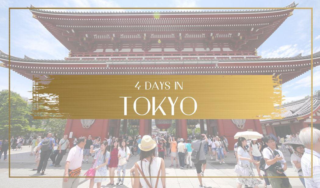 best of Tokyo Main