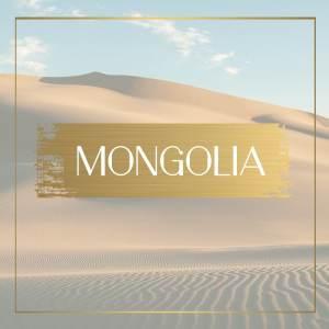 Destination Mongolia