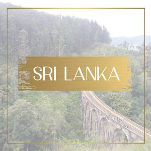 Destination Sri Lanka