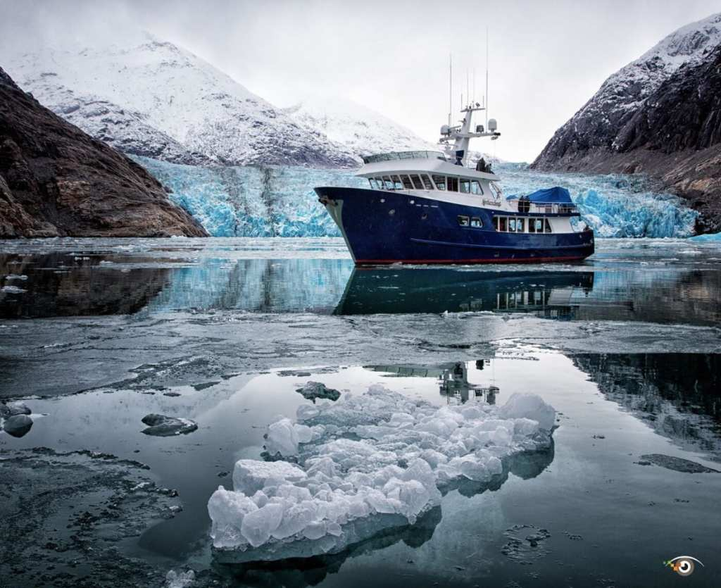 Northern Song in Alaska's Inside Passage