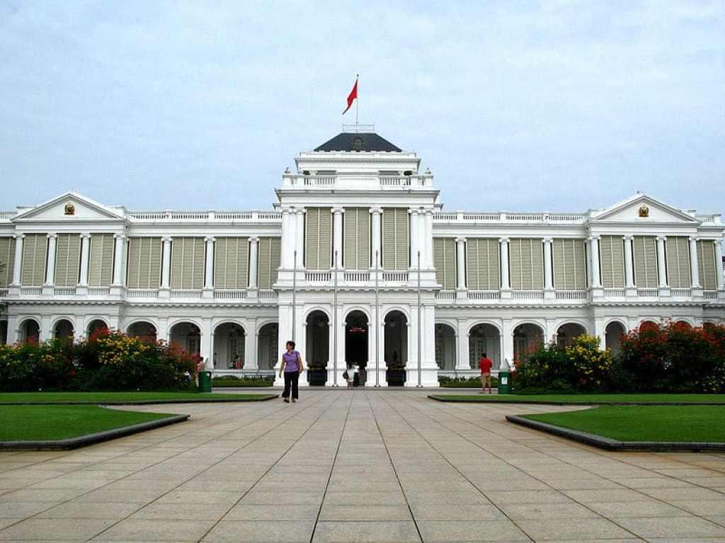 Istana Singapore