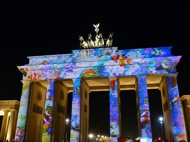 """Berlin New Year's'"