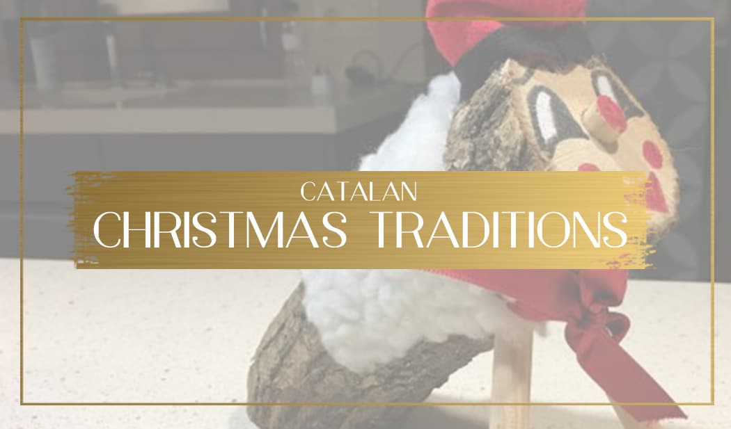 Catalan Christmas Traditions main